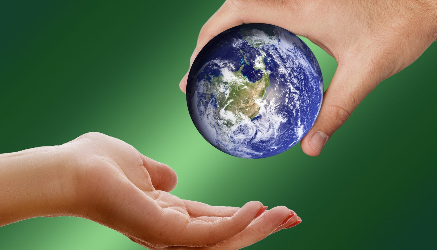 The-Earth-is-in-our-hands