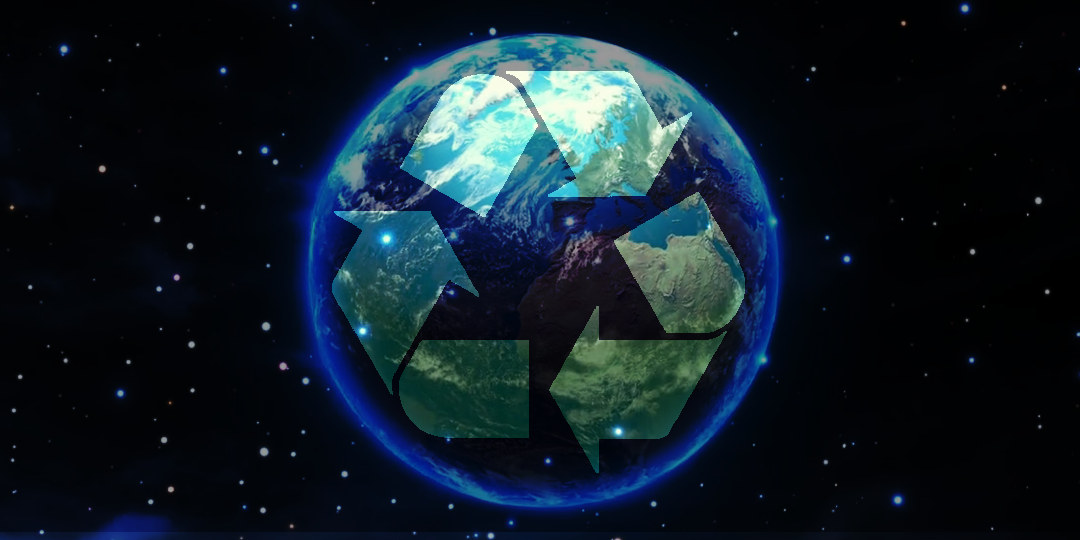 Recycle-for-the-Planet-Earth